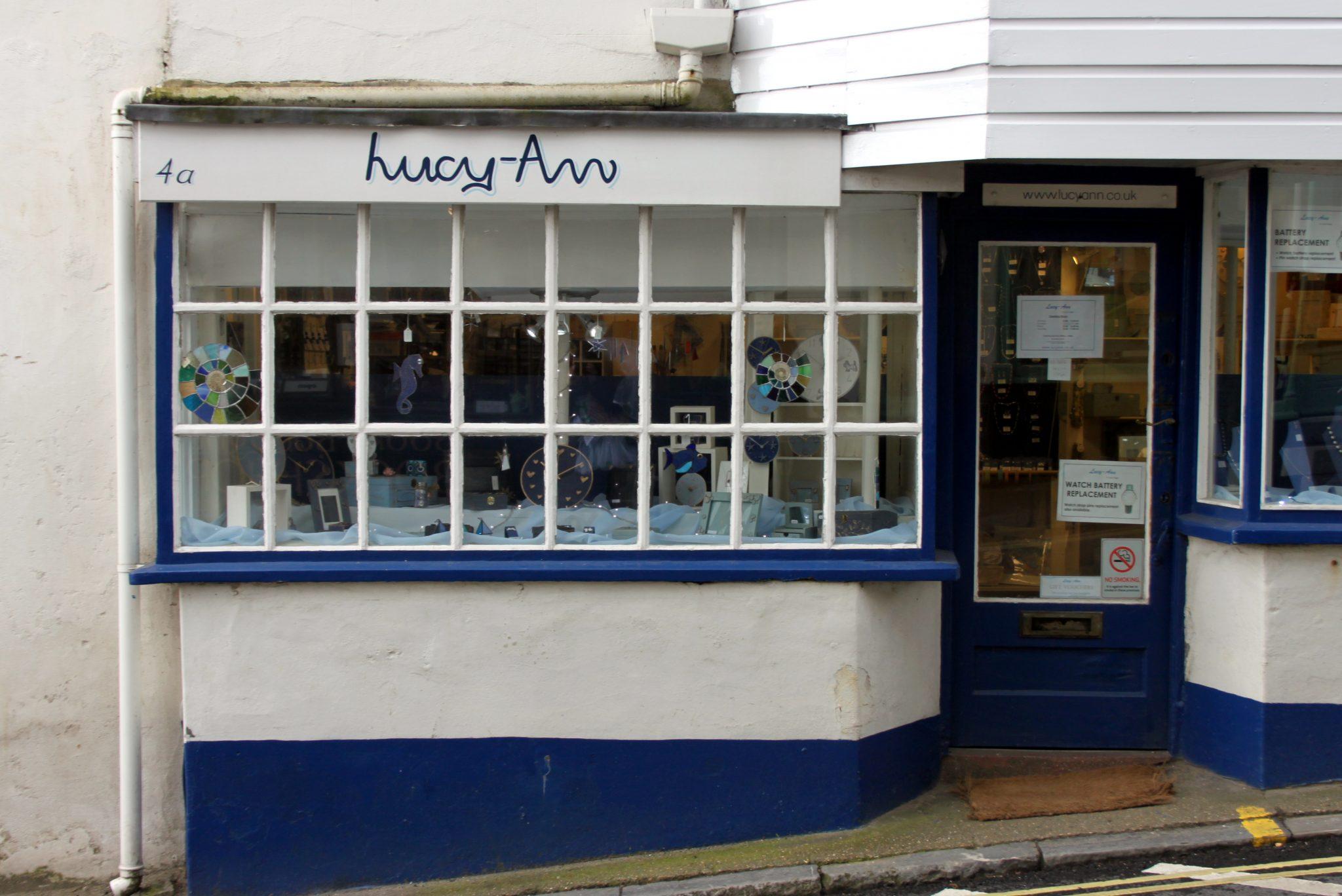 Exeter Jailbreak 2016 Lyme Regis Lucy-Ann