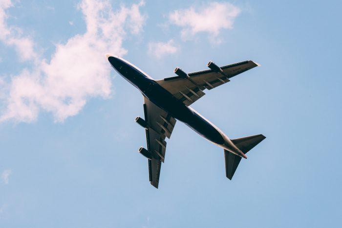 Long-haul flights tips