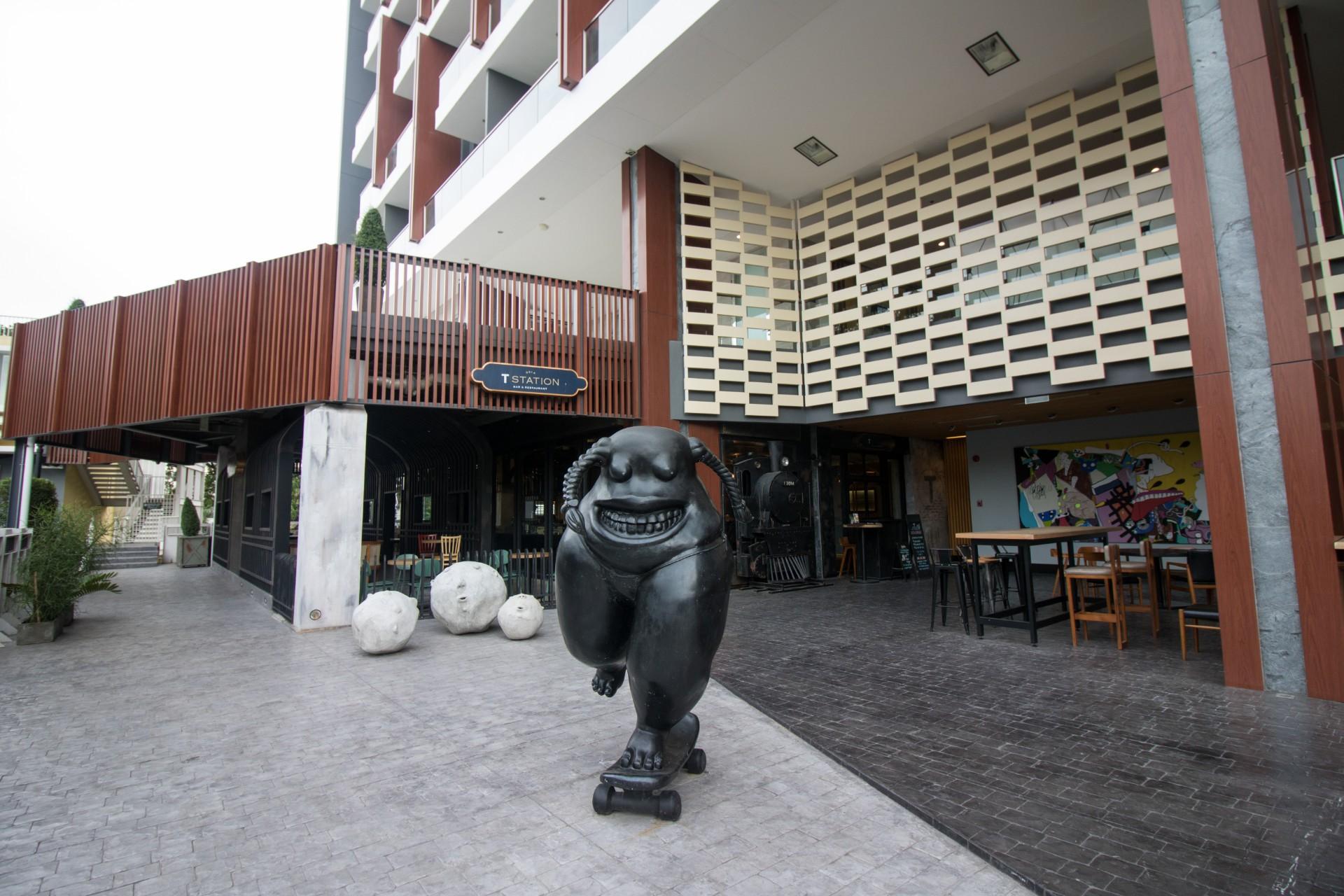 Chiang Mai Hotel Eastin Tan